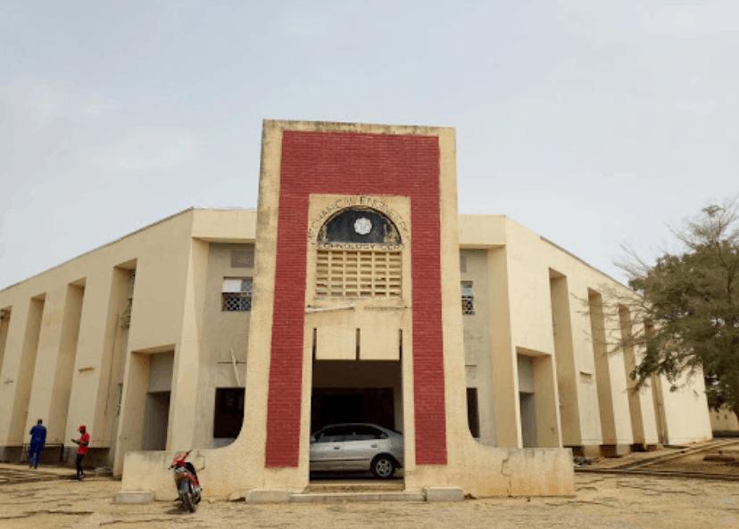 About Federal Polytechnic Bauchi