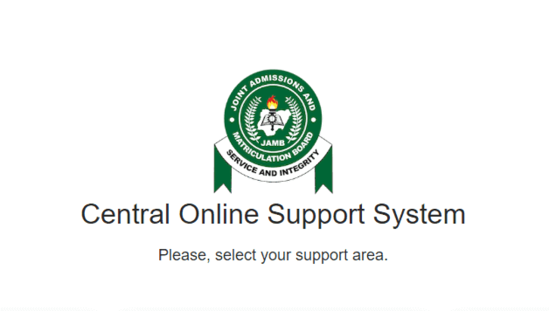 How to Contact JAMB Support