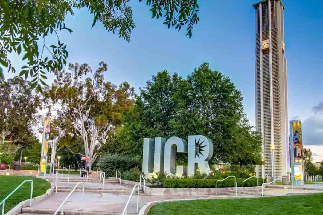 UCR Application