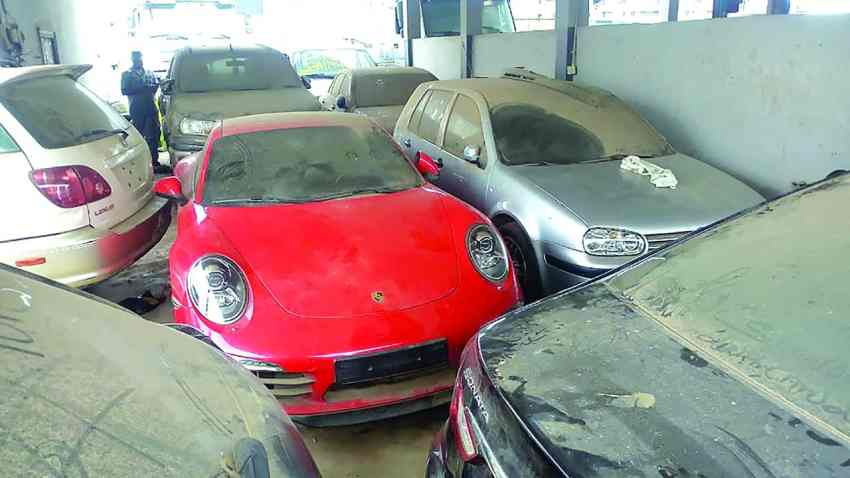 Nigeria Customs Auction Cars 2021 See How to Buy NCS Auction Cars