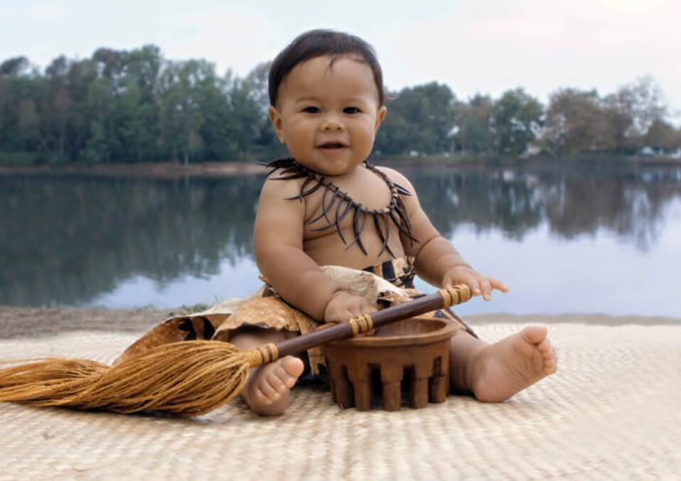 Polynesian Names