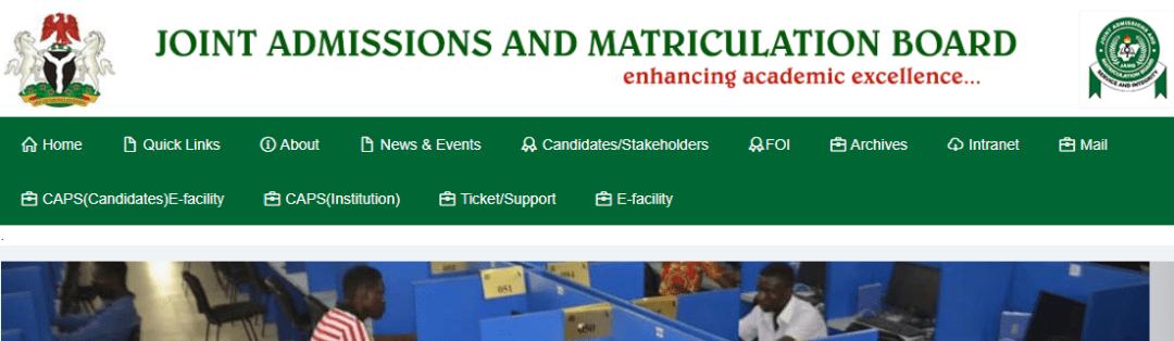 Benefits of the JAMB 2021 Portal