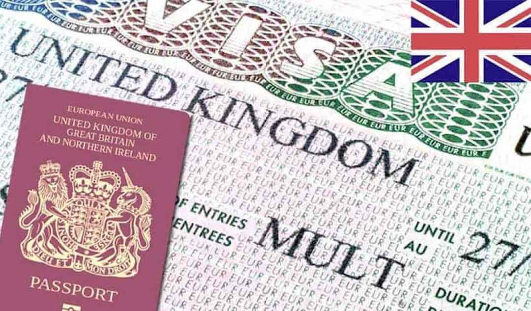 How Much it Cost to Apply for a UK Visa