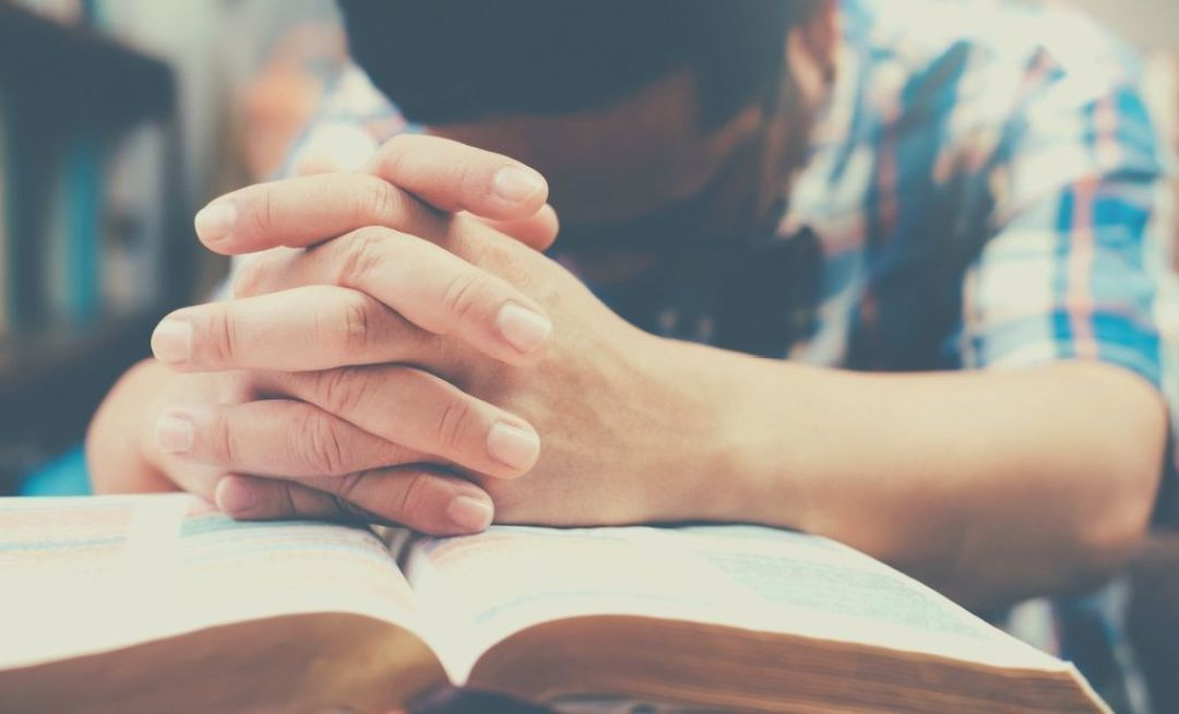 Very Encouraging Bible Verses about Anxiety