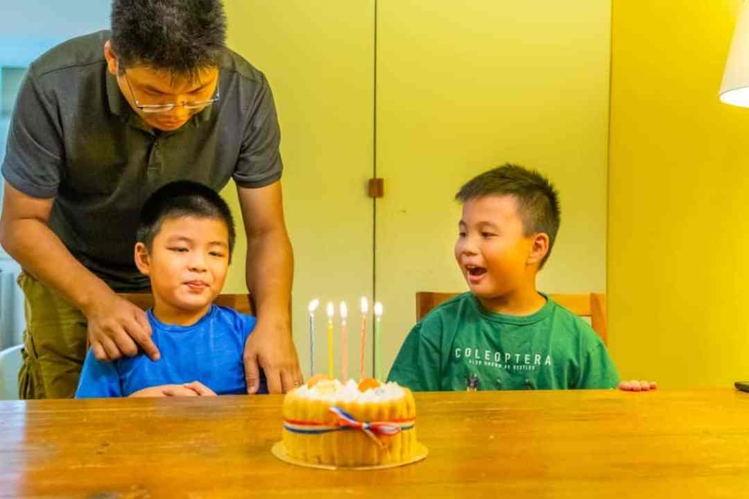 2021 Birthday Wishes for Brother