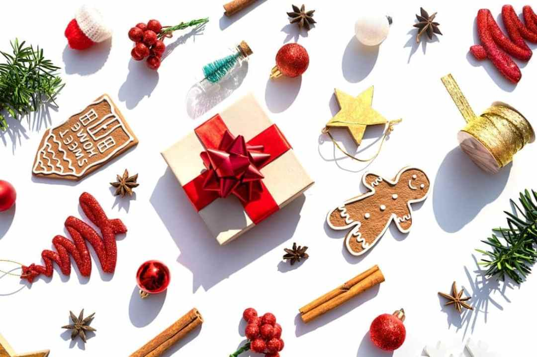 Alluring Sayings and Words about Christmas