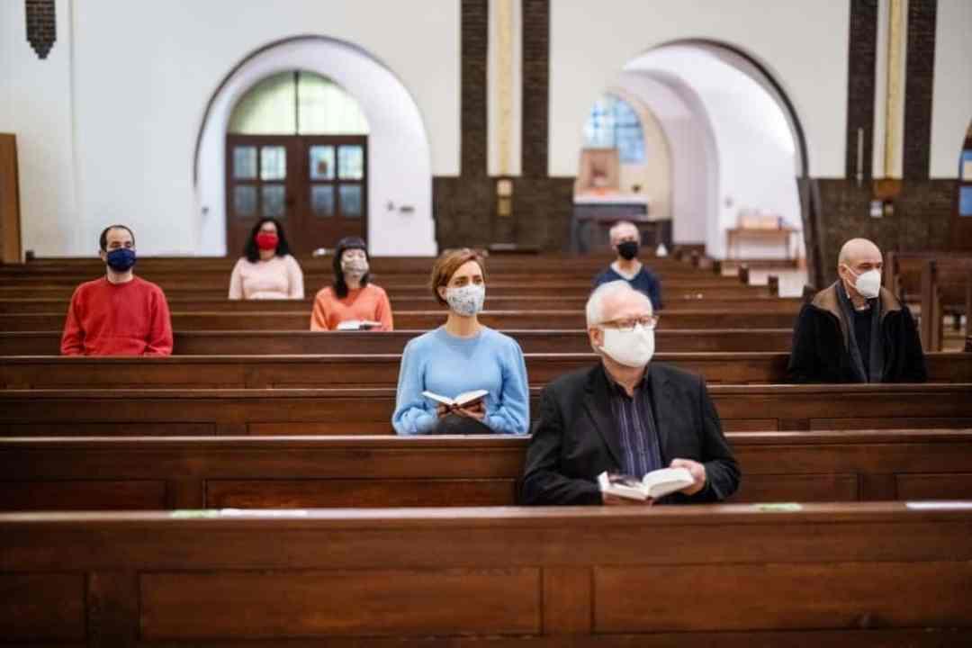 Gathering in Worship