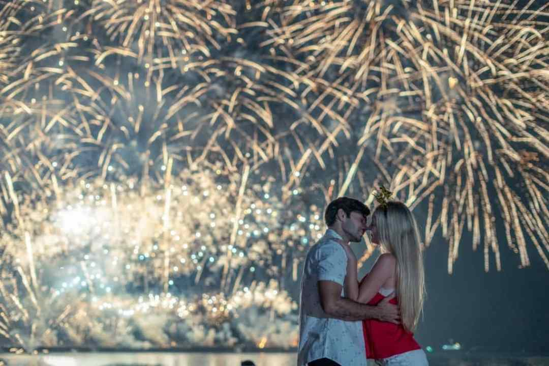 Best New Year Messages and Wishes for a Lover