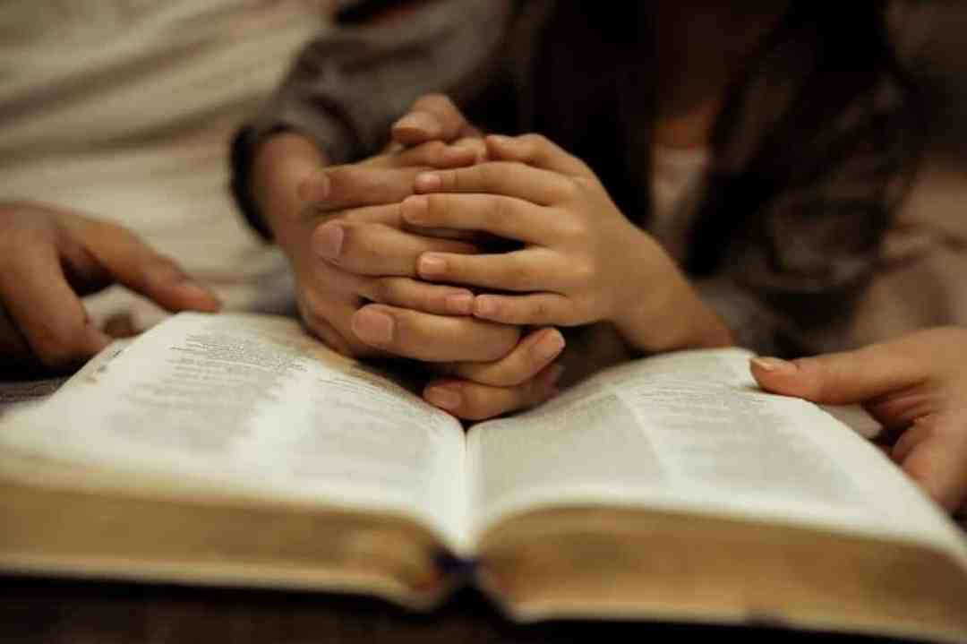 Meditating with Scriptures