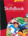 Write Source Grade 10 SkillsBook Teacher Guide from Houghton Mifflin Harcourt