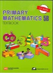 Primary Math Textbook 5B US Edition by Singapore Math