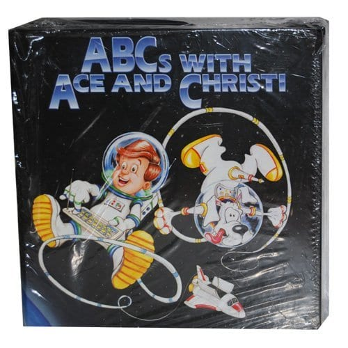 ABC Daily Instruction Manual Volumes 1 & 2