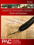 America's Founding Fathers Text from Paradigm Accelerated Curriculum