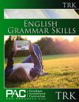 English Grammar Skills Teacher's Resource Kit with CD from Paradigm Accelerated Curriculum