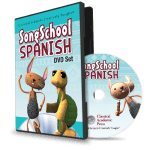 Spanish DVD Set