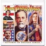 YSH Patterns CD