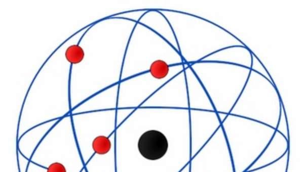 Modelo Atómico De Rutherford Curriculum Nacional Mineduc