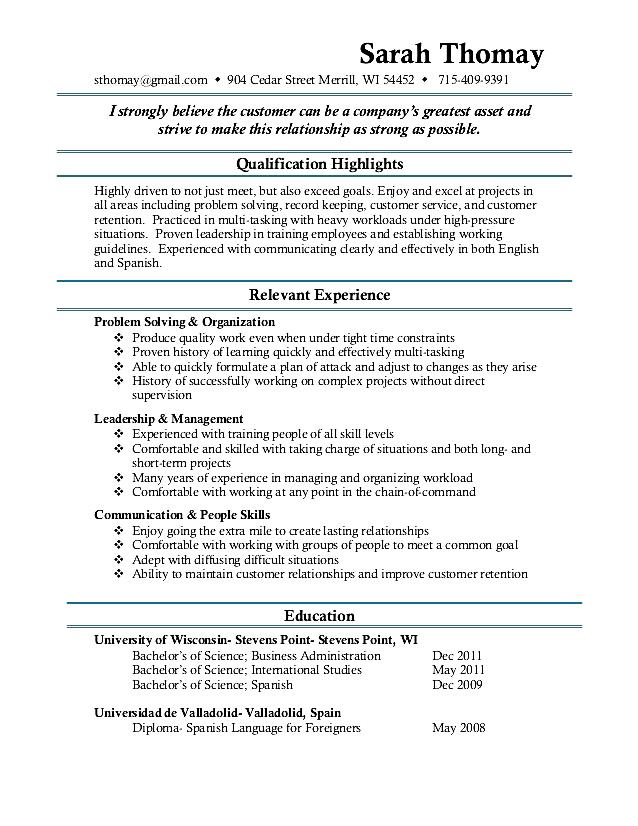 technician resume examples professionally written technician