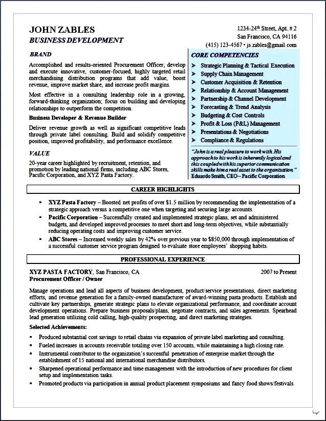 purchase executive resume free samples examples amp format resume