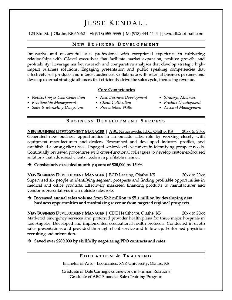 Harvard Resume Format Harvard Business School Resume