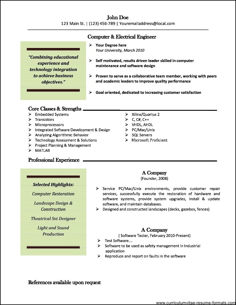resume format template open office resume template open office resume template open office