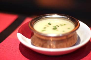 インドのチキンスープ