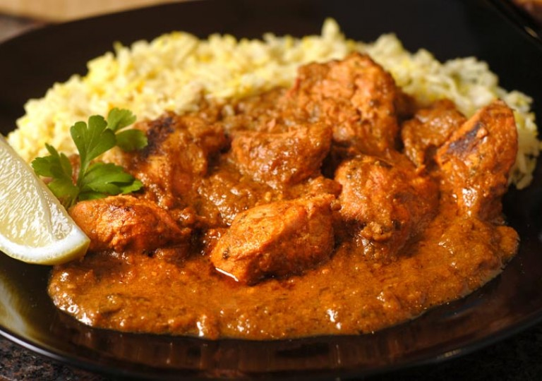 Chicken Madras   Curry Pot - Indian Curry Recipes