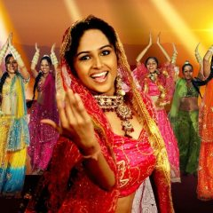 Bollywood Dancing – The new Celebrity Fad!
