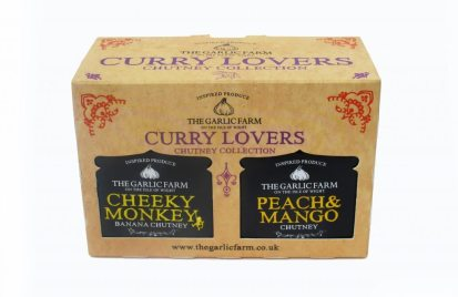 Curry Lovers Gift Pack