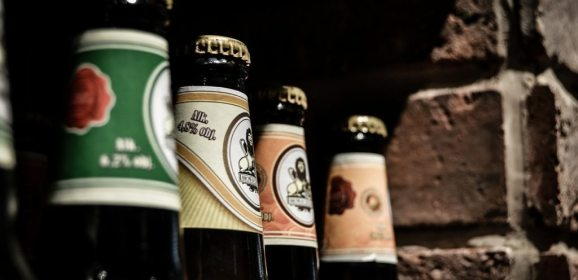 A Brief History of India Pale Ale