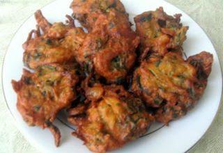 pakora curry cultur