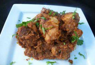 pasanda curry culture