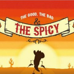 The Bad, The Good and The Spicy…chilli peppers!