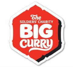 Shropshire's Big Curry for a Big Cause!