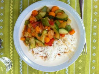 zoetzure thaise curry