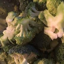 fotos broccoli soep