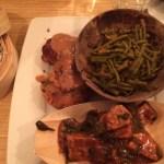 pop up restaurant creolicious