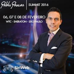 ingresso Pablo Paucar