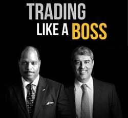 Inscrições Trading Like a Boss Oliver Velez André Machado