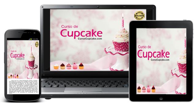 Cupcake Artesanal
