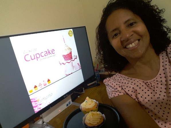 Cupcake Artesanalq
