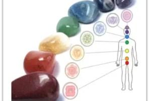 Como Hacer Reiki Con Piedras