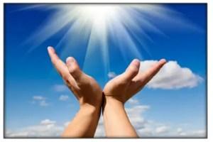 Oracion Reiki Para Sanar