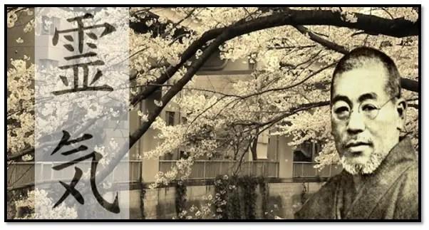 Reiki Japonés