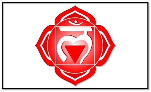 Como activar el chakra raíz