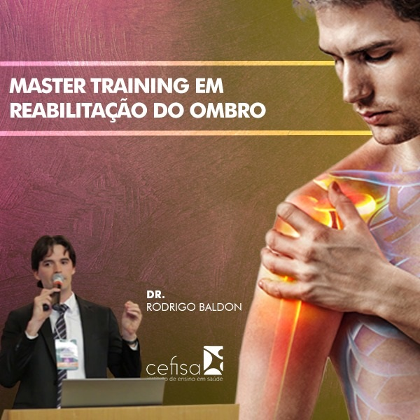Master Training em Reabilitação do Ombro