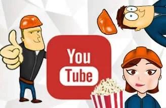 Estudos e Aulas gratis youtube
