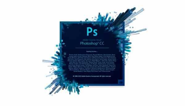 Herramientas en Photoshop CC