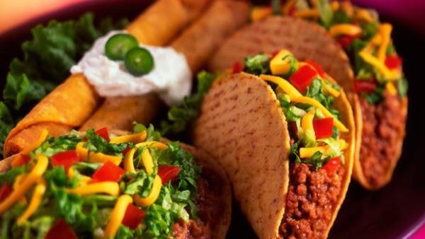 Curso MOOC gratuito de cocina Mexicana
