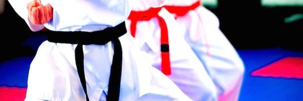 Curso gratis de artes marciales